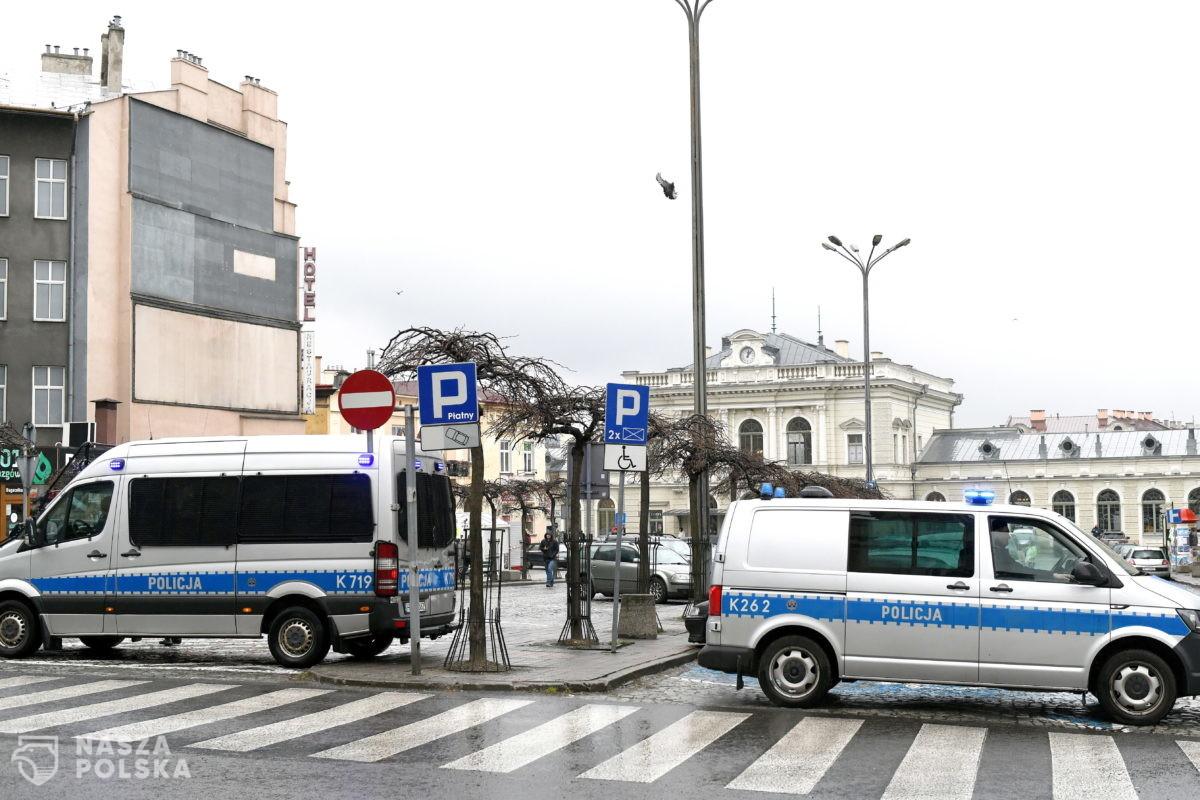 Ostrzeżenie przed zamachami Al-Kaidy w Europie; polskie służby w stanie gotowości