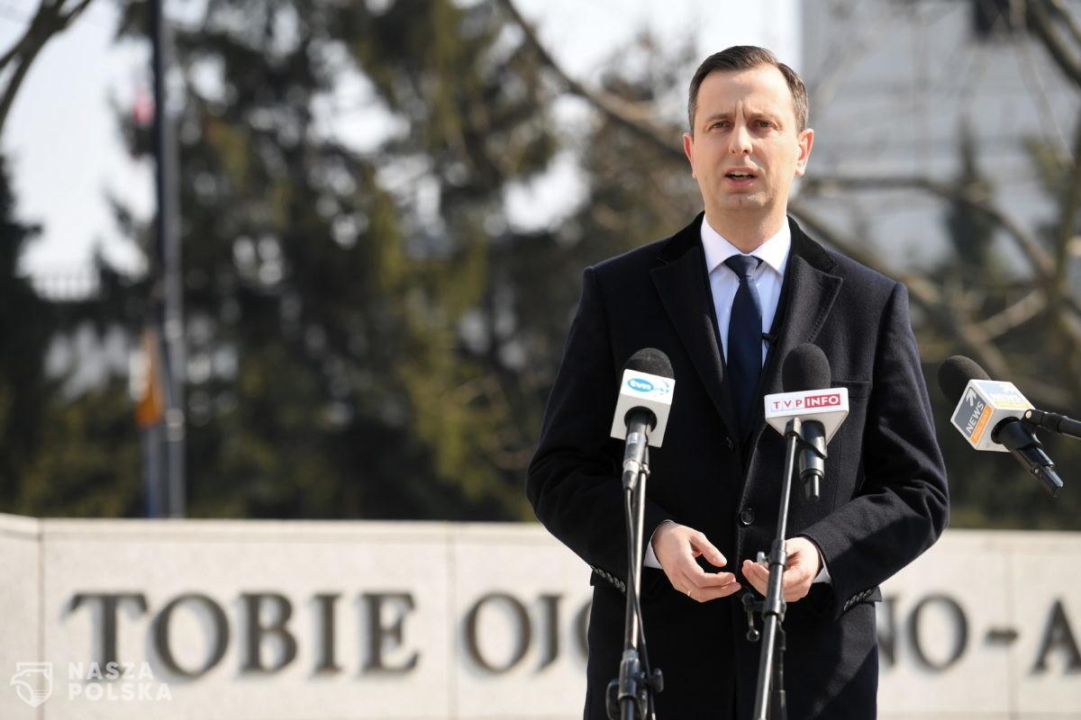 Kosiniak-Kamysz: chcemy złożyć projekt ustawy ws. sędziów pokoju wspólnie z Kukiz'15