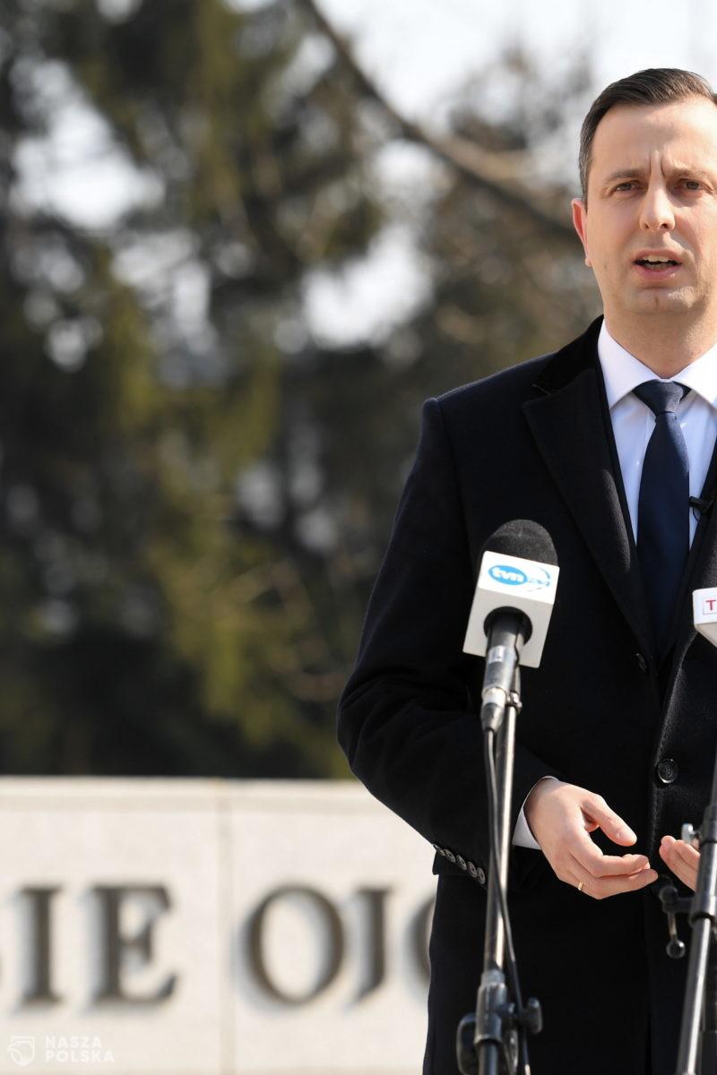 PSL chce wpisania członkostwa w UE do Konstytucji