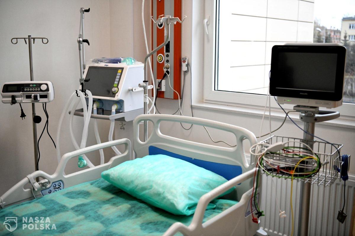 Pandemia COVID-19 nasiliła choroby układu krążenia