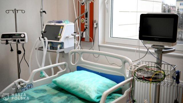 Ostatni pacjenci opuścili szpital tymczasowy w Expo