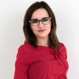 Magdalena Targańska