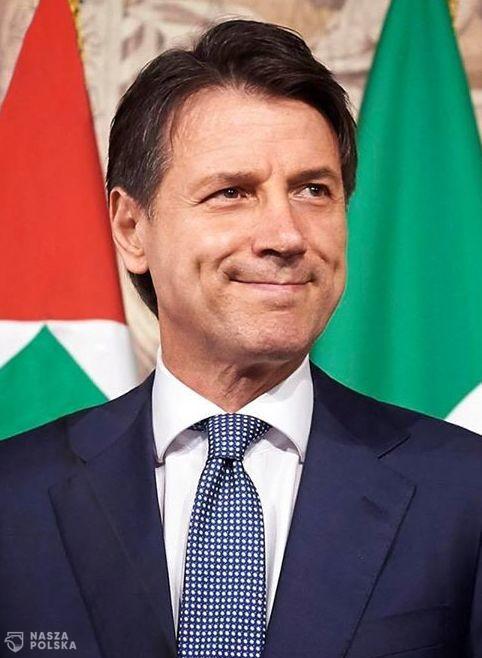 Premier Włoch złożył dymisję na ręce prezydenta