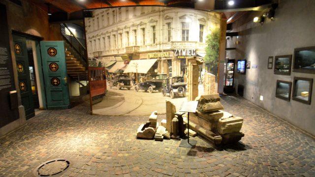 Muzeum Powstania Warszawskiego za darmo!