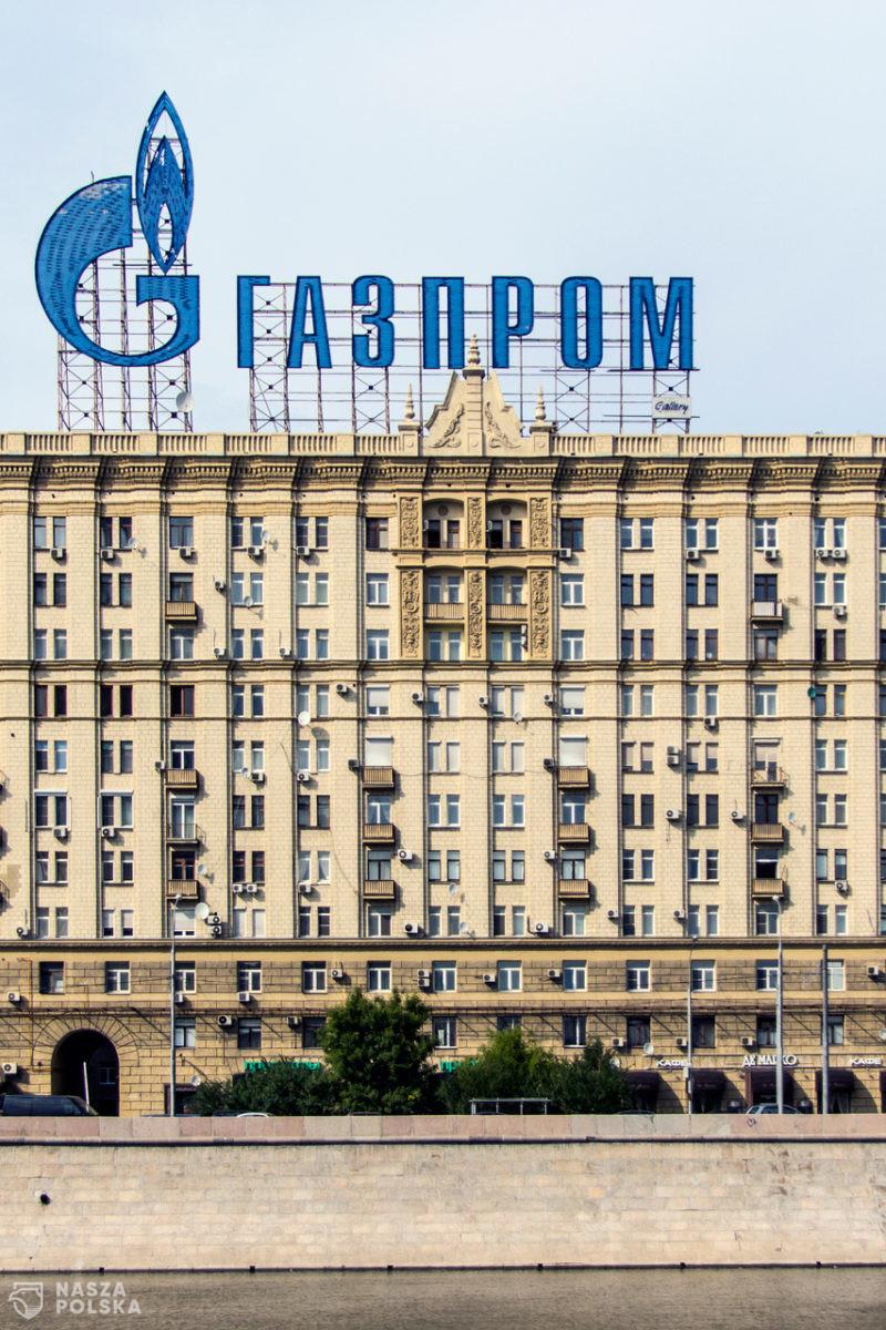 Gazprom odda nam 1,5 miliarda dolarów?