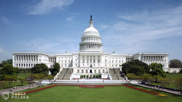 W Kongresie impas ws. pakietu stymulującego