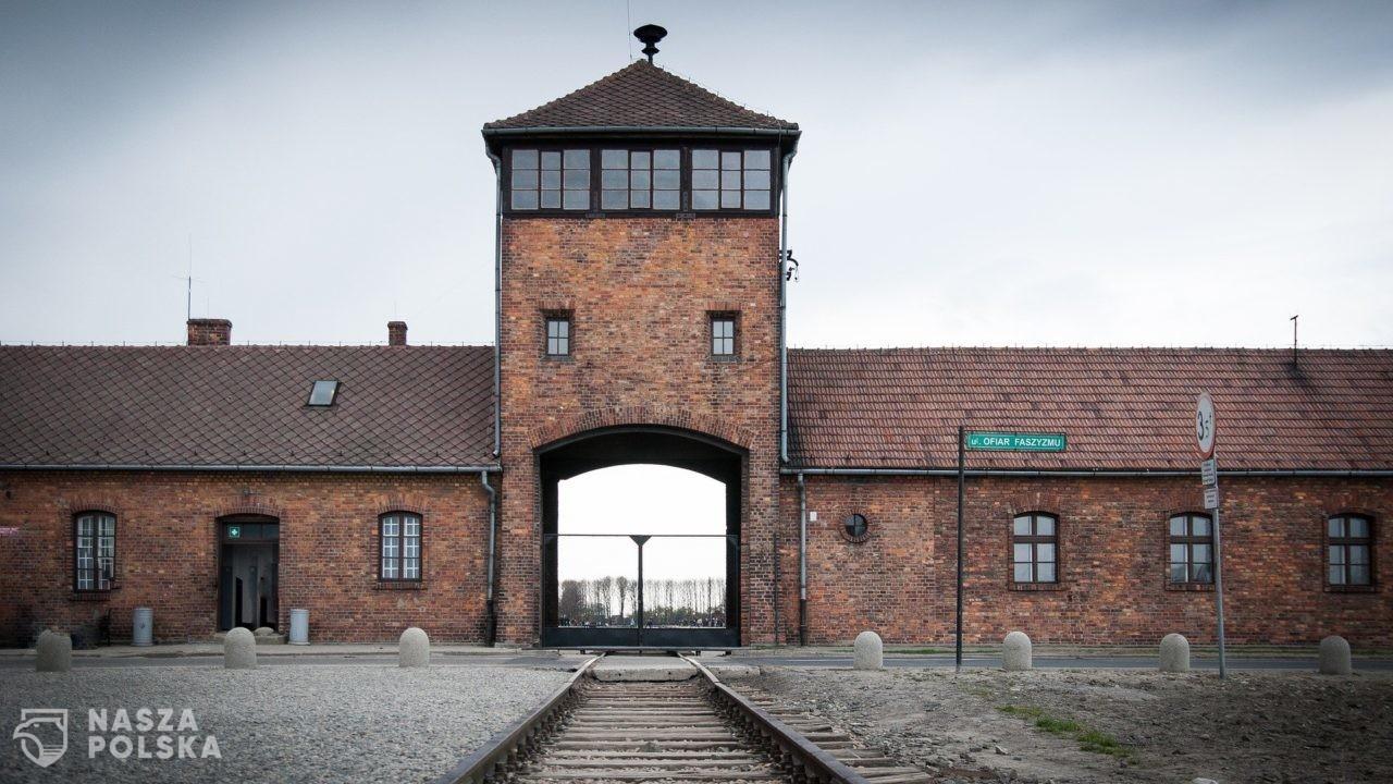Ambasador Niemiec odwiedził Auschwitz-Birkenau