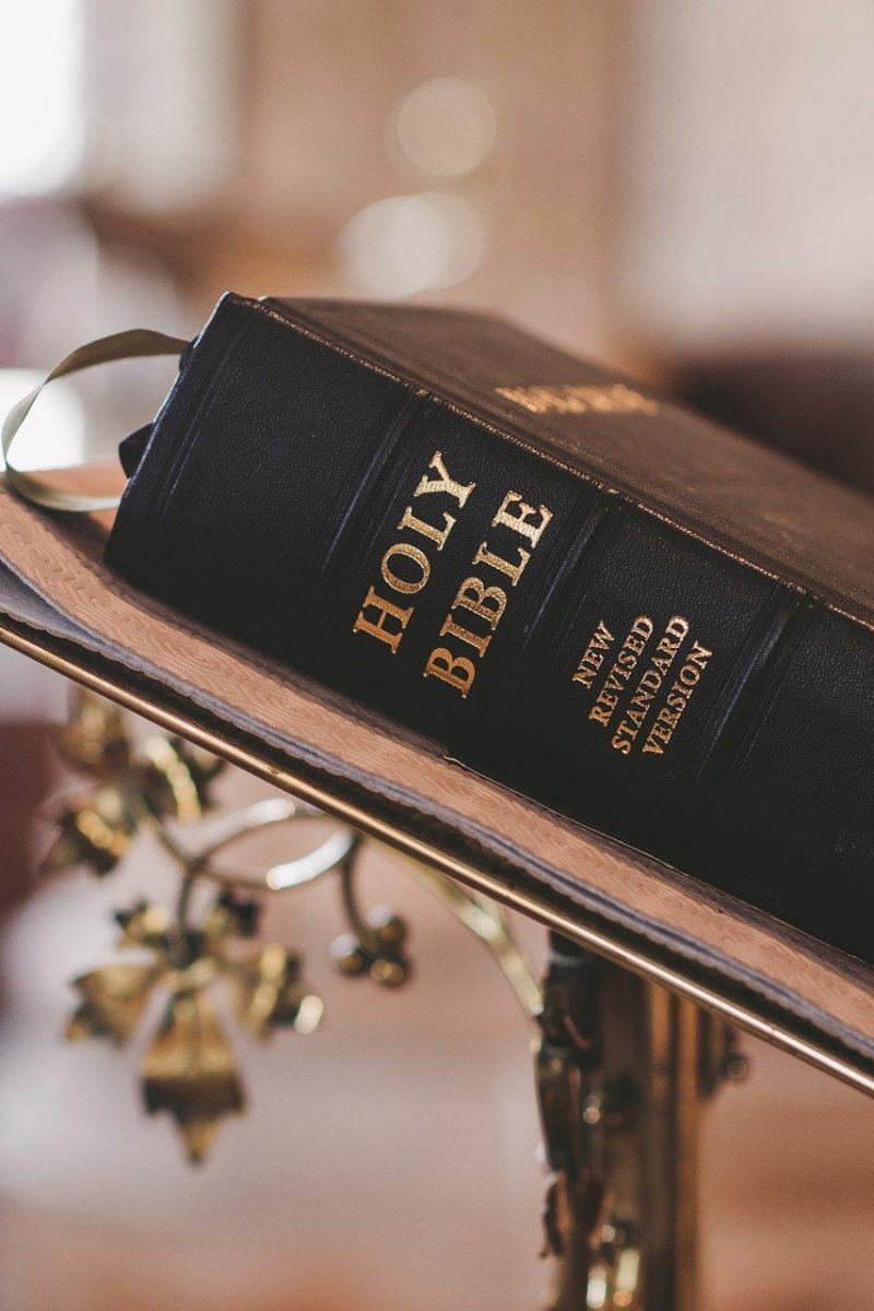 Ks. prof. Witczyk: Niedziela Słowa Bożego w Kościele katolickim służy odkrywaniu daru, jakim jest Biblia