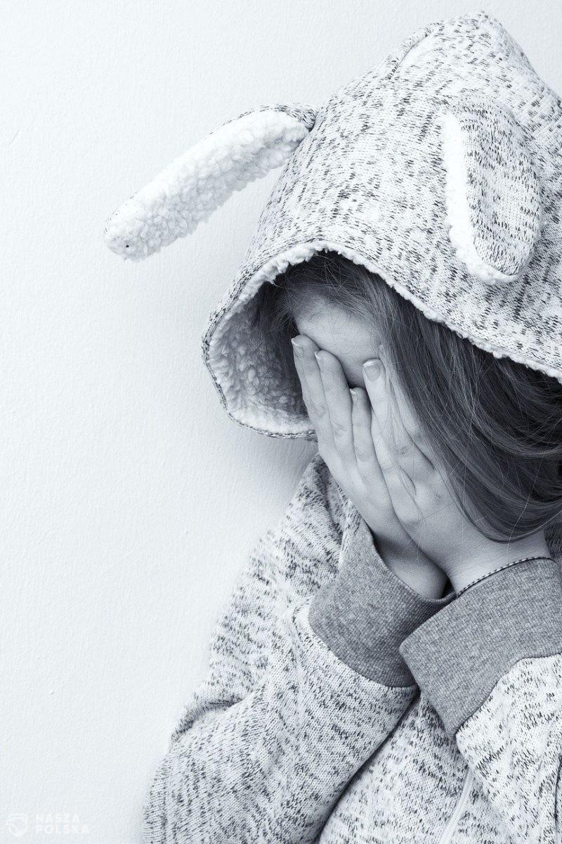 Wyrok za gwałt księdza na dziewczynce