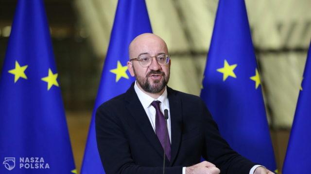 Przywódcy unijni podzieleni w sprawie pandemii