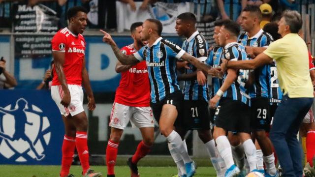 Brazylia Copa Libertadores