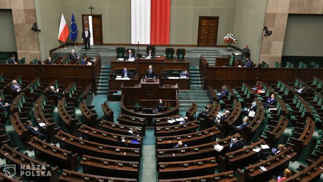 We wtorek zbierze się Sejm; zdecyduje, czy zająć się projektem klubu PiS ws. wyborów prezydenckich