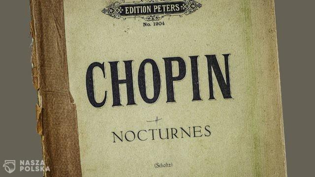 Eliminacje do Konkursu Chopinowskiego we wrześniu