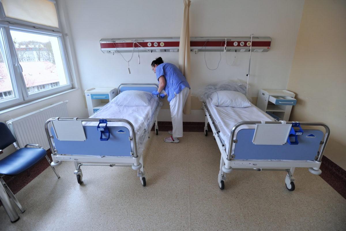[TYLKO U NAS!] Ministerstwo obniża jakość opieki medycznej i zapowiada, że to nie koniec!
