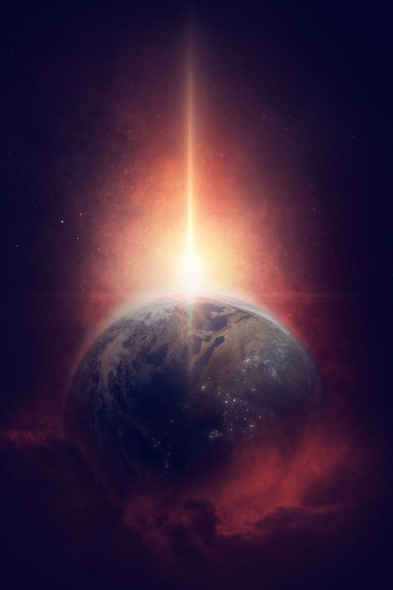 O odkryciu planet poza Układem Słonecznym