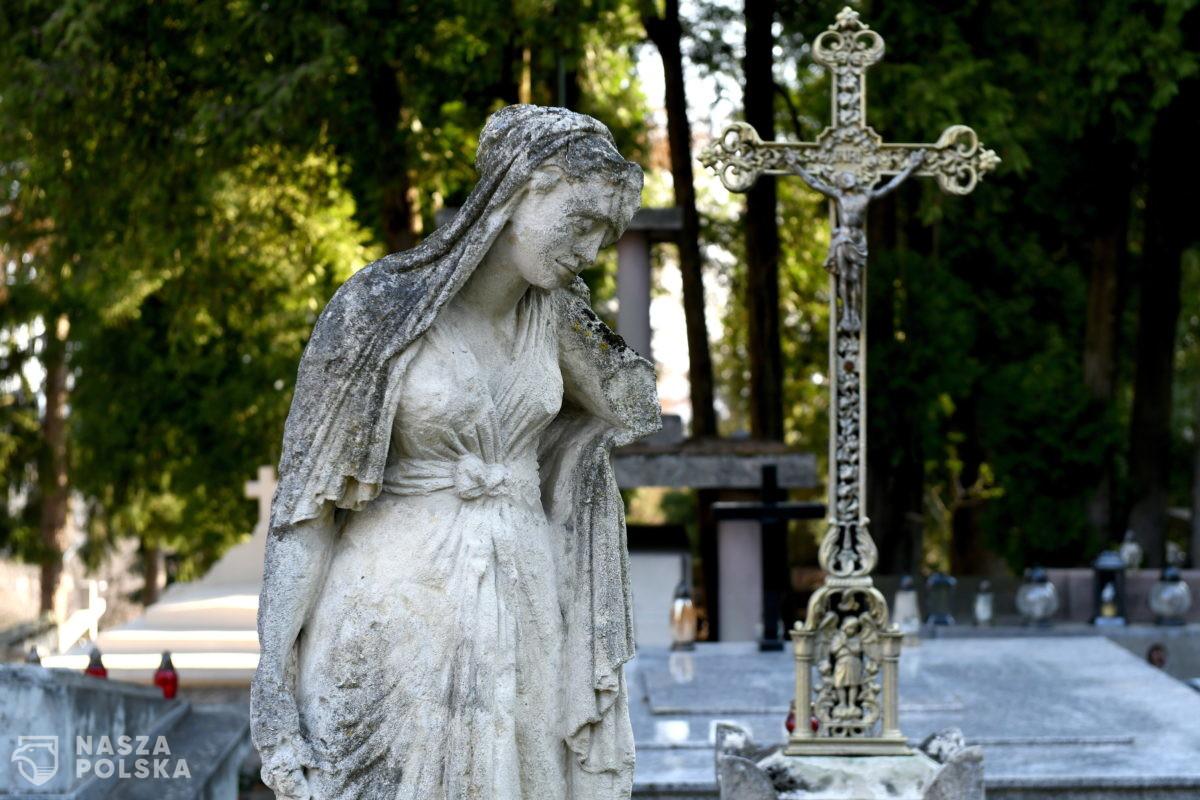 Kiedy decyzja w sprawie cmentarzy? Premier ogłosił