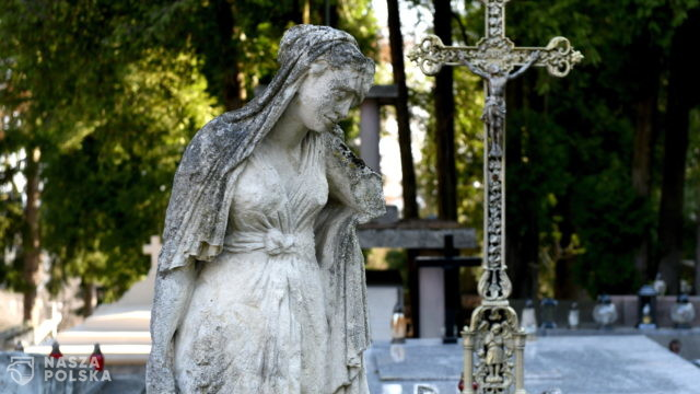 Zamknięty cmentarz – Przemyśl