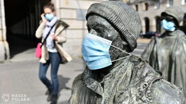 Kronika koronawirusa – czy dzisiejsze dane są powodem do paniki?