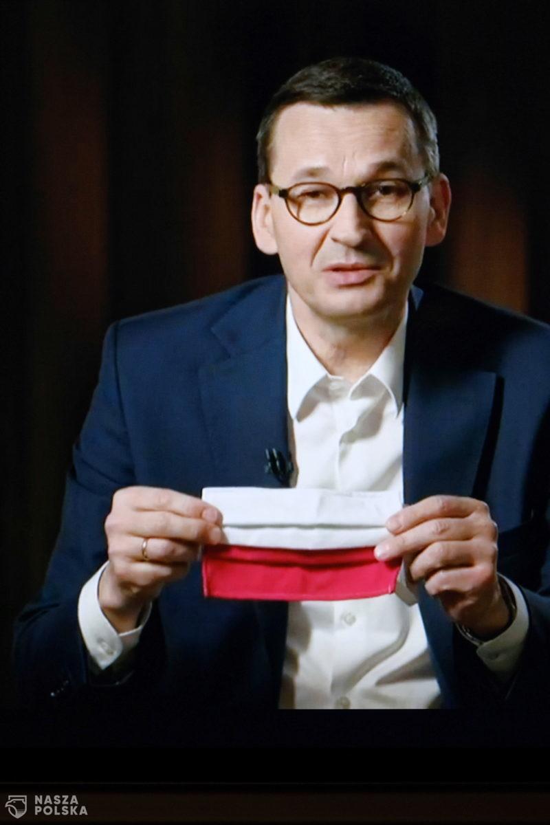 Dworczyk: Nikt z polskiego rządu nie został zaszczepiony