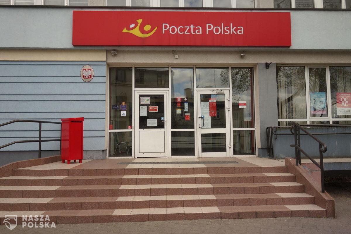 Poczta Polska wznowiła obsługę przesyłek do kolejnych krajów
