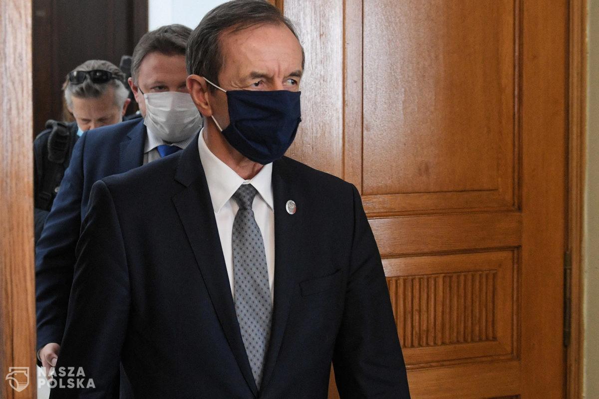 PiS apeluje do marszałka Senatu o niezwłoczne procedowanie ustawy ratyfikacyjnej