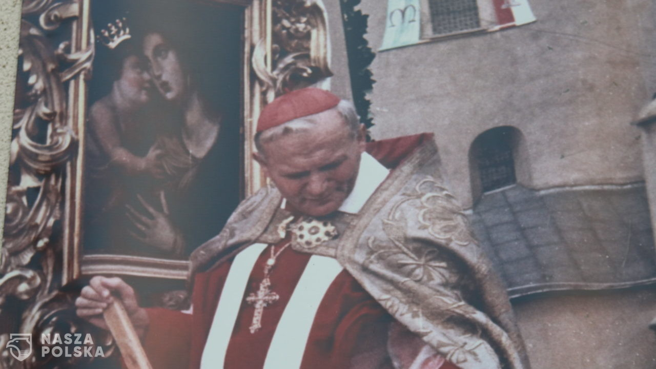 15 lat temu zmarł Jan Paweł II