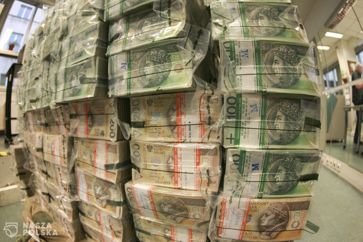 Szymański: Spłacimy tylko umówioną cząstkę zadłużenia