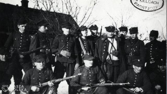 "80 lat temu poległ mjr Henryk Dobrzański ""Hubal"""