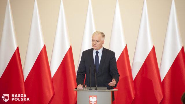 """Ścigaj i Kołakowski będą """"ściśle współpracować"""" z Porozumieniem Gowina"""