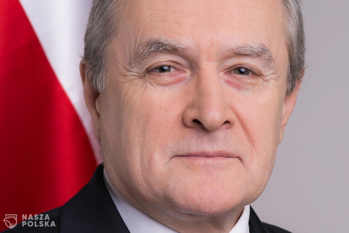 Górale przeciwni filmowi o Goralenvolk; minister Gliński uspokaja