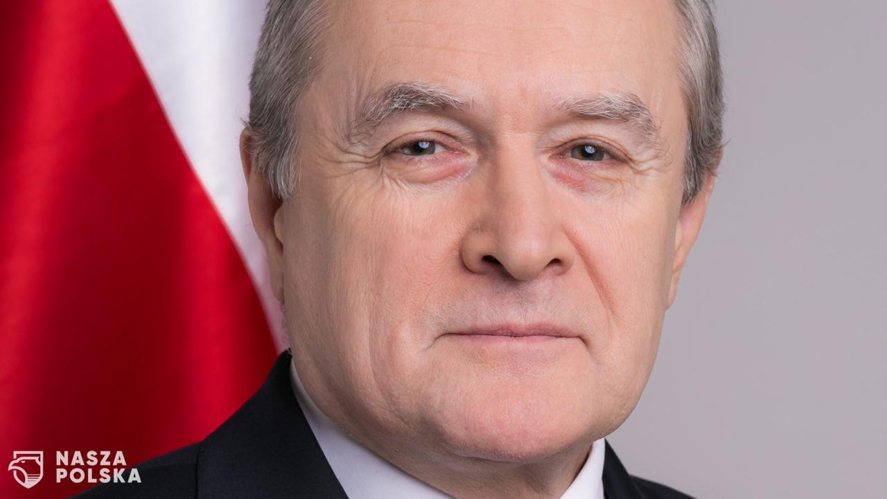 Gliński: upamiętniamy trud i zaangażowanie Polaków w walce o Górny Śląsk