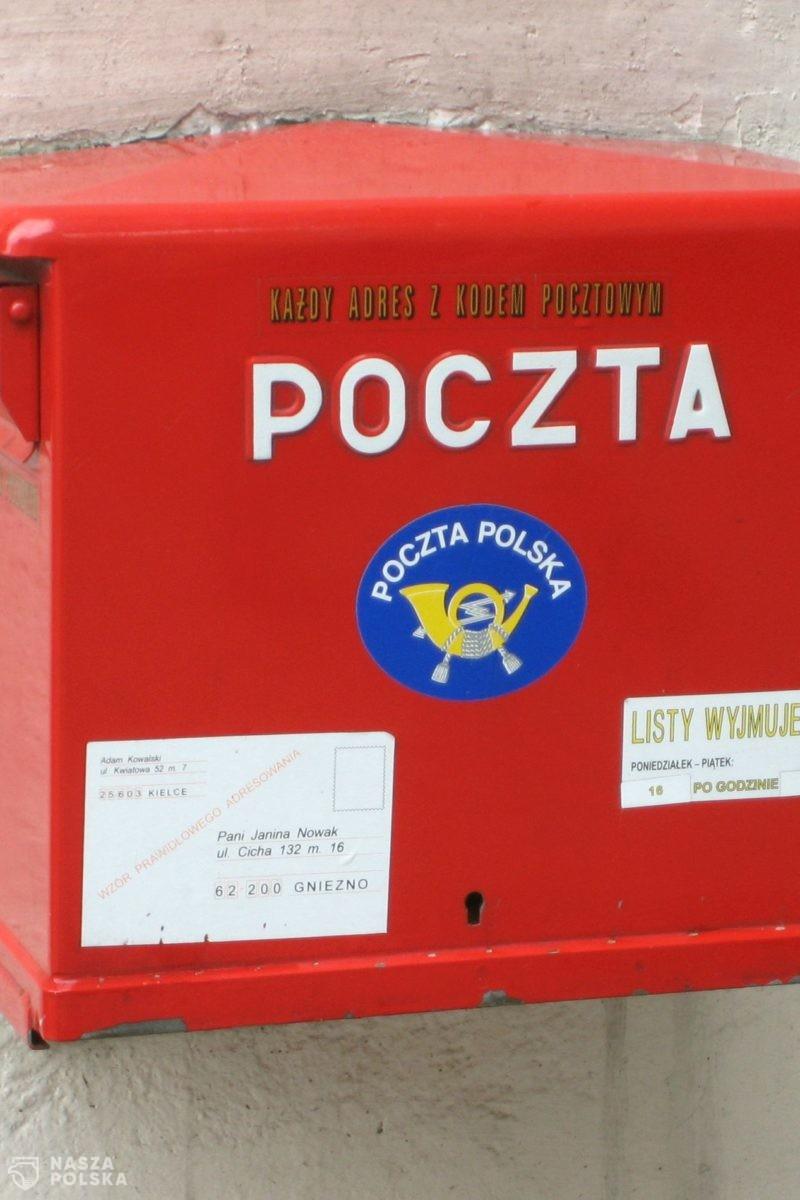 Czy listonosze dadzą radę roznieść na czas pakiety wyborcze?