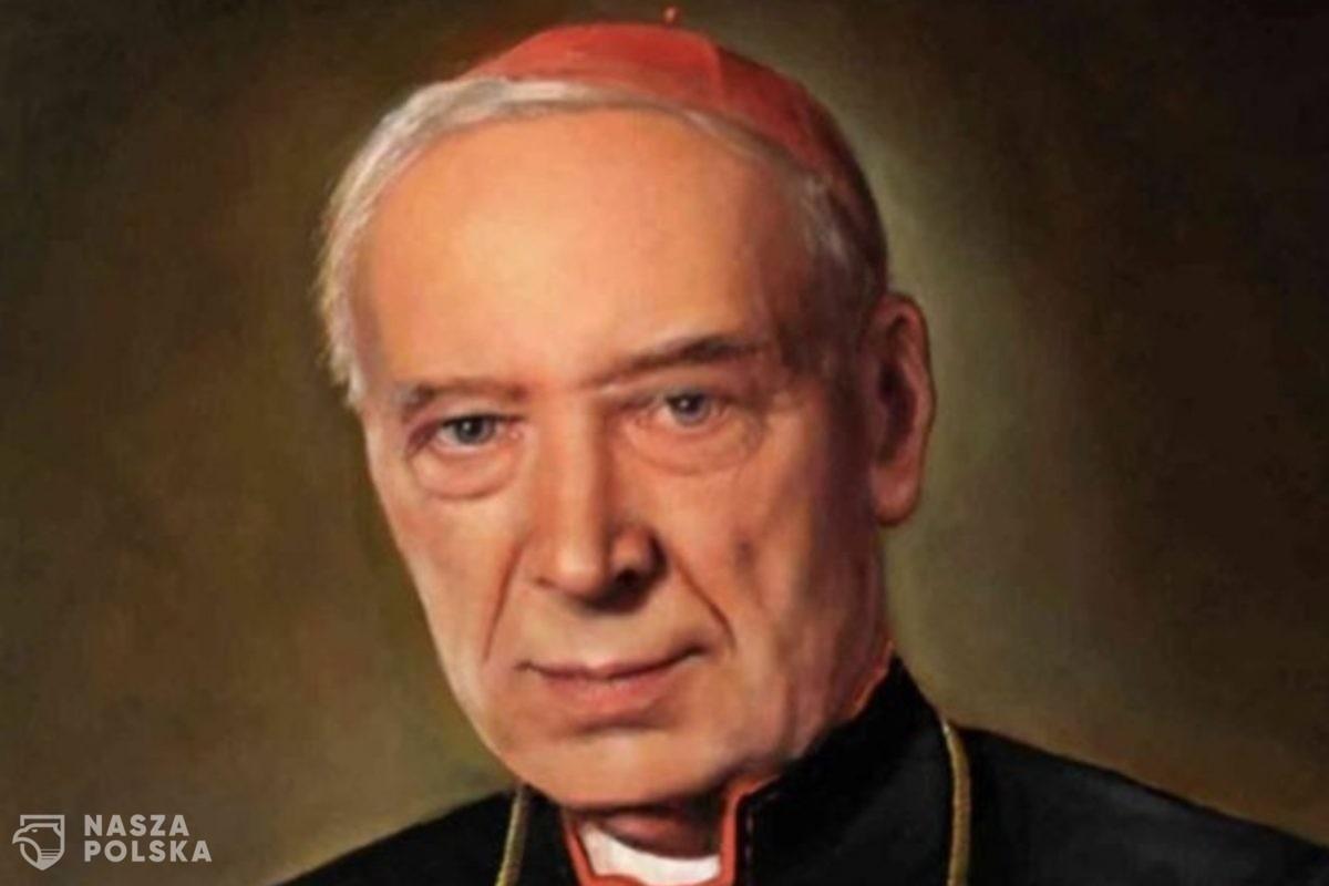 39 lat temu zmarł prymas Stefan Wyszyński
