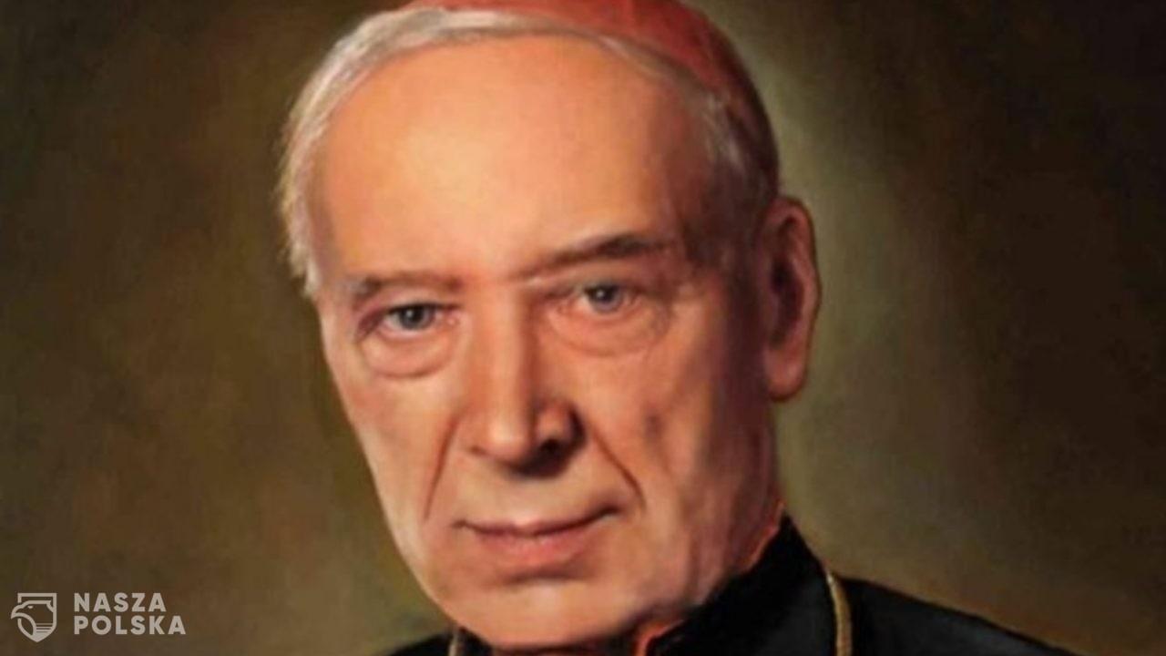 Jan Paweł II traktował kardynała Wyszyńskiego jak ojca – Anna Rastawicka