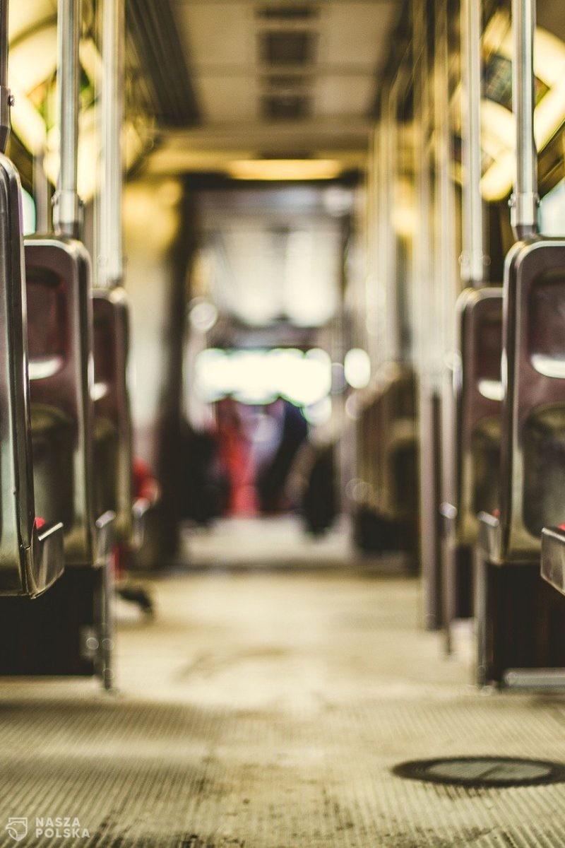 Wniosek o zmianę przepisów dot. transportu