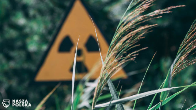 Pożar w Czarnobylu. Ogień zbliża się do Czerwonego Lasu