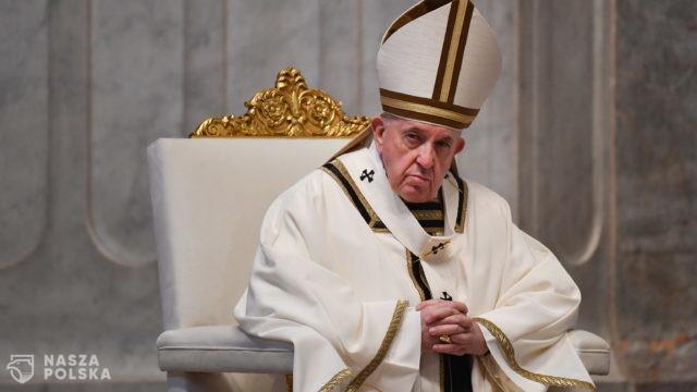 Wielkanocne orędzie Papieża
