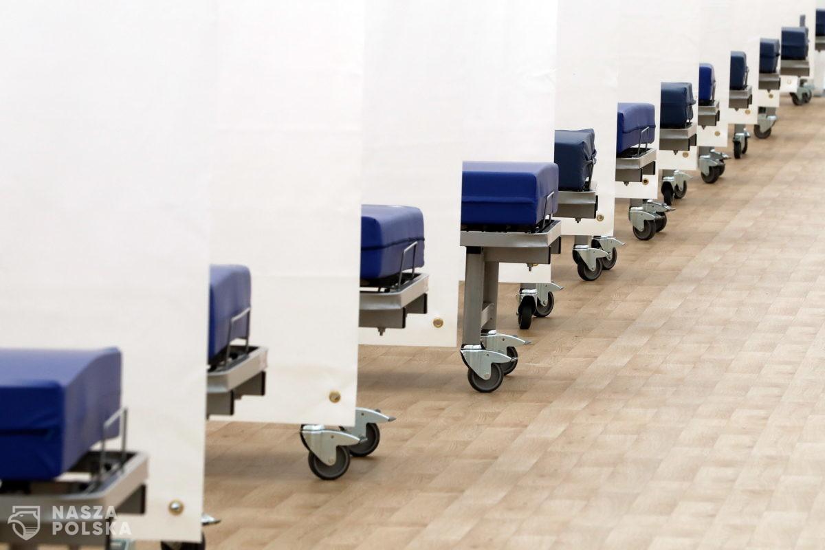 W Polsce nie więcej niż 3% obywateli jest zakażonych COVID-19 według przeprowadzonych testów. Czy nadal możemy mówić o pandemii?