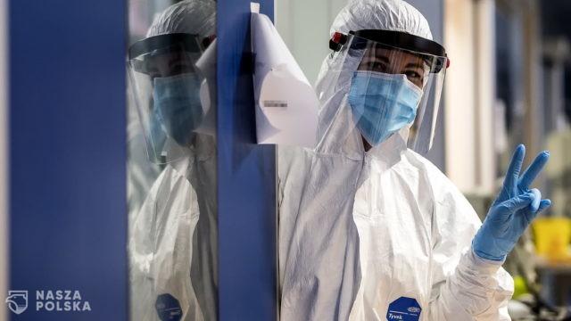 Zaczynają się testy szczepionek na ludziach