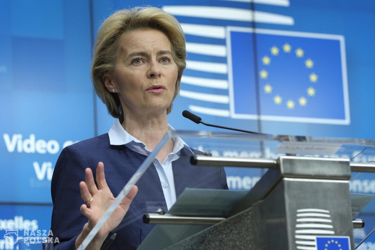 Polska jednym z największych odbiorców europejskiego funduszu odbudowy