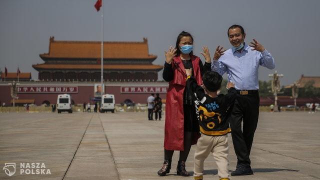 Chiny/ Człowiek zakażony ptasią grypą typu H5N6, uznawaną za potencjalne zagrożenie pandemiczne