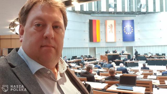 Gunnar Lindemann ostrzega: Pojawiają się bardzo wyraźne oznaki poważnego kryzysu gospodarczego