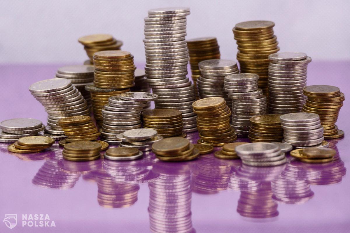 W 2018 roku wyprowadzono z Polski 17 miliardów złotych zysków