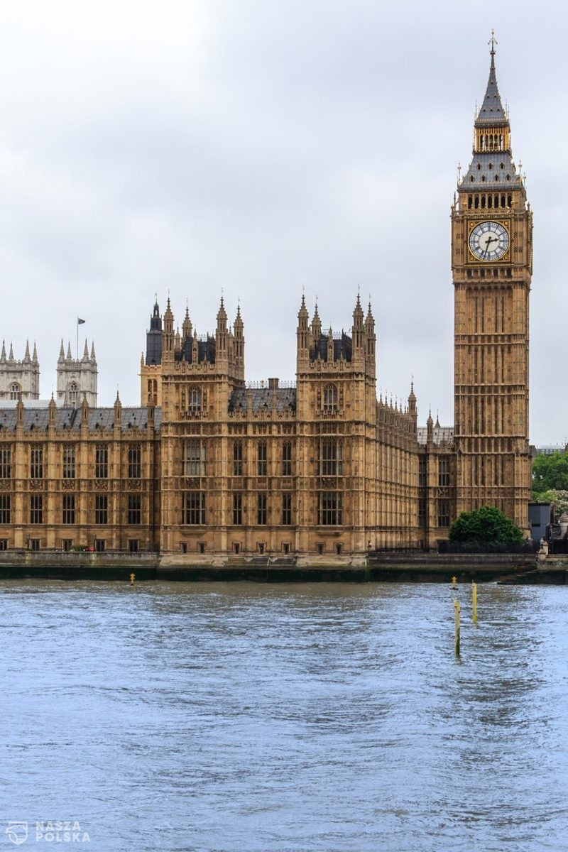 Czy Wielka Brytania będzie miała nowy rząd?