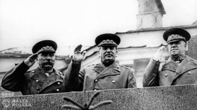 Dr hab. A. Zawistowski: 9 maja Rosja świętuje tryumf Stalina [WYWIAD]
