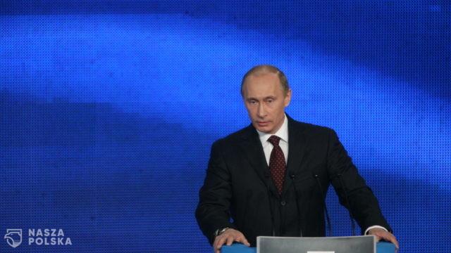 Żaryn oskarża Rosję o dezinformację