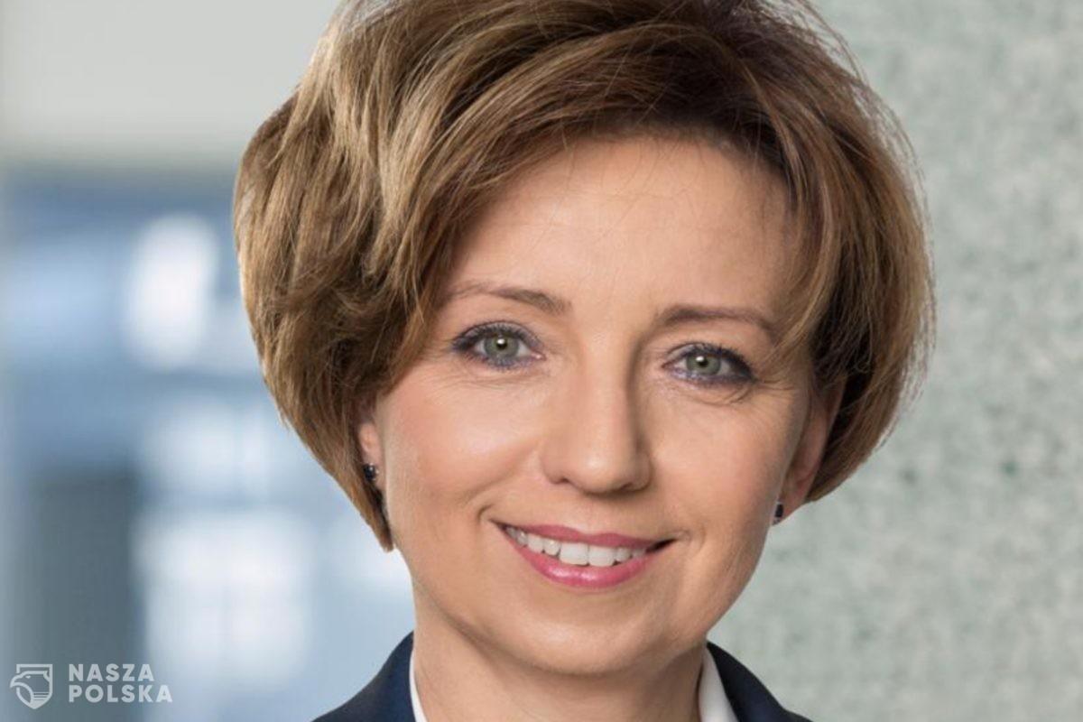 Minister rodziny: Damy rodzicom 12 tys. zł na dziecko
