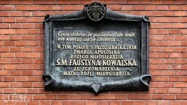 Abp Gądecki podziękował papieżowi za wpisanie św. Faustyny do Ogólnego Kalendarza Rzymskiego