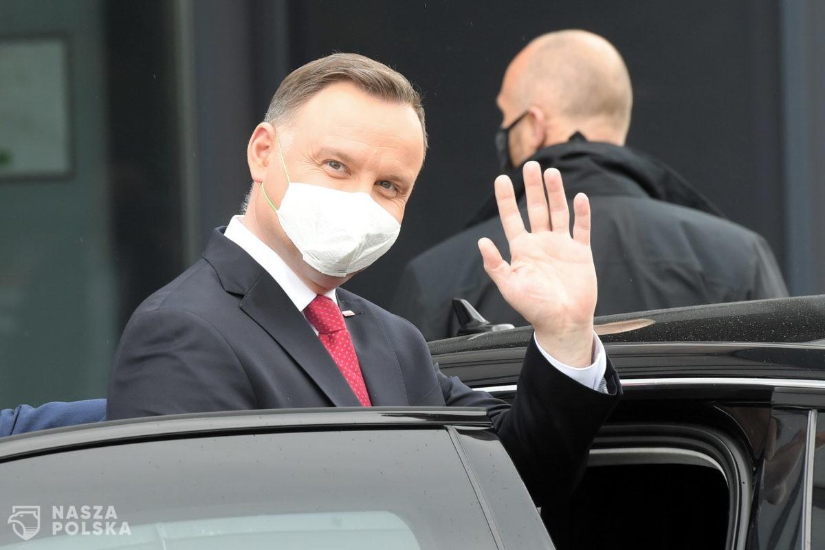 Prezydent: kończąc prezydenturę, chciałbym usłyszeć od polskiej rodziny, że żyje jej się lepiej