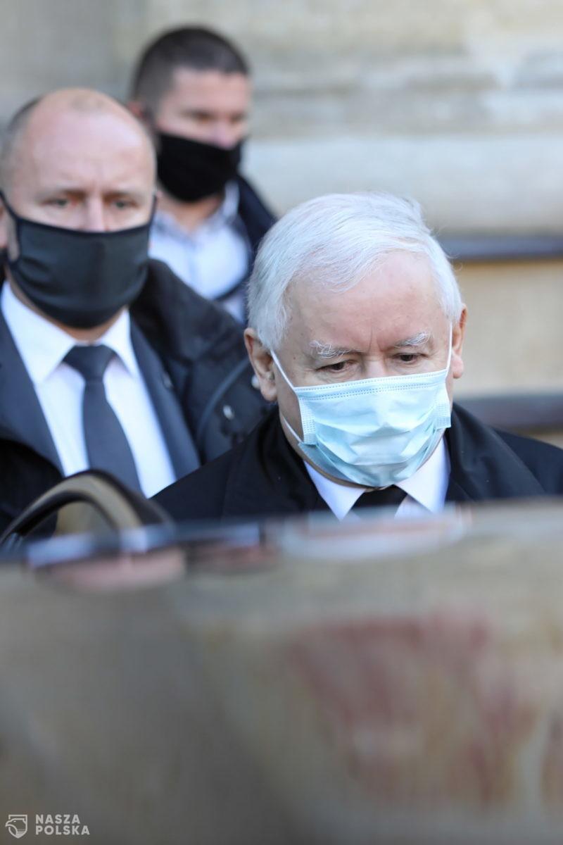 Bortniczuk: to dobry pomysł, żeby Kaczyński został wicepremierem